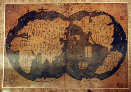 New world map may be real gumiabroncs Images